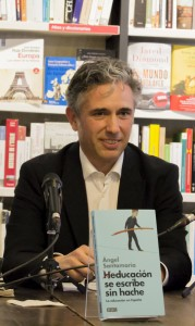 Ángel Santamaría