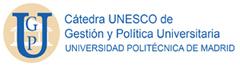 Membrete Cátedra Unesco
