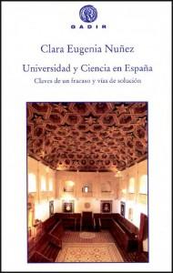 Universidad y ciencia en España