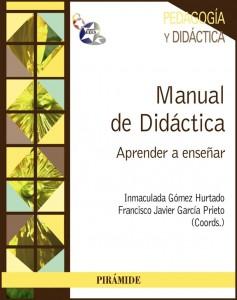 Manual de didáctica, aprender a enseñar