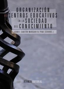 Organización de centros educativos