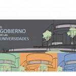 El gobierno de las universidades (enmarcado)