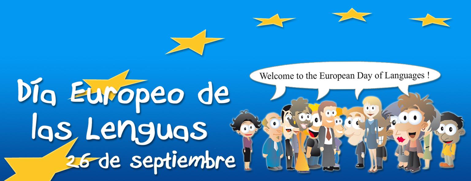 Día europeo lenguas