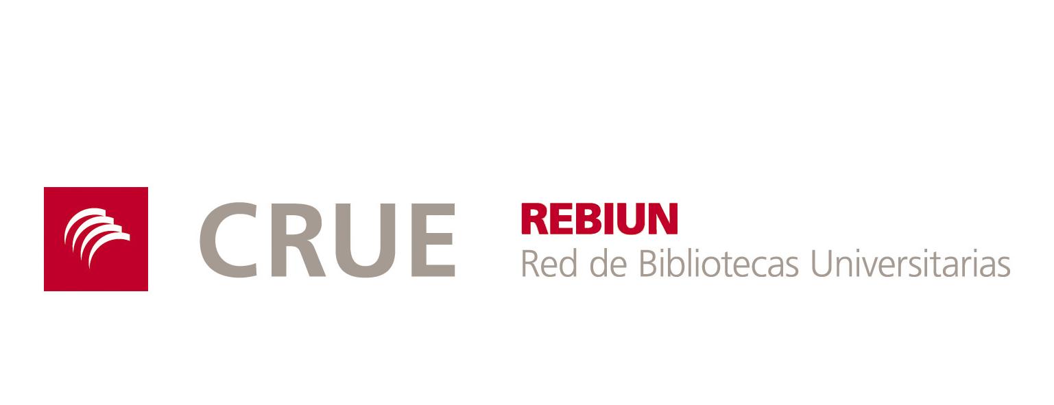 Logo Rebiun