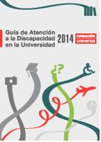 Guía de Atención a la Discapacidad en la Universidad