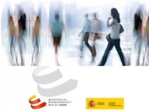 Imagen Estrategia de Emprendimiento y Empleo Joven 2013-2016