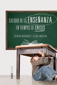 Calidad de la enseñanza en tiempos de crisis