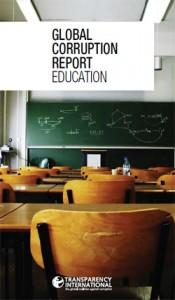 Global Corruption Reporto Education