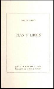 Dias y libros