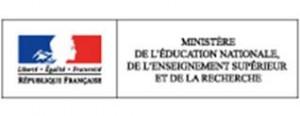 Ministère de L'Èducaction National de L'Enseignament Supèrieur et de la Recherche