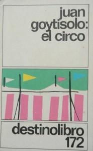 el-circo-juan-goytisolo
