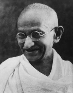 Gandhi_smiling