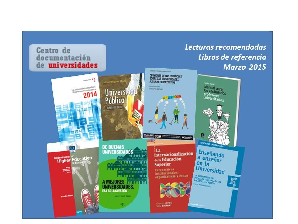 Foto destacada- lecturas recomendadas (marzo 2015)