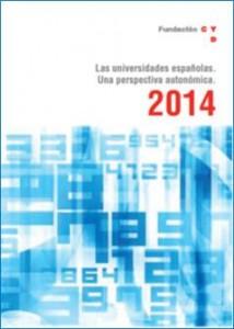 Las universidades españolas