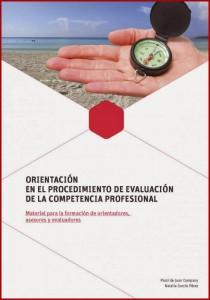 Orientación en el procedimiento de evaluación de la competencia profesional