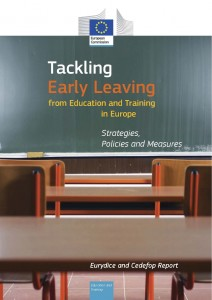Tackling early leaving
