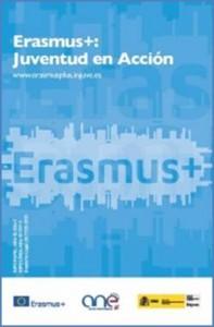 Erasmus+ Juventud en acción