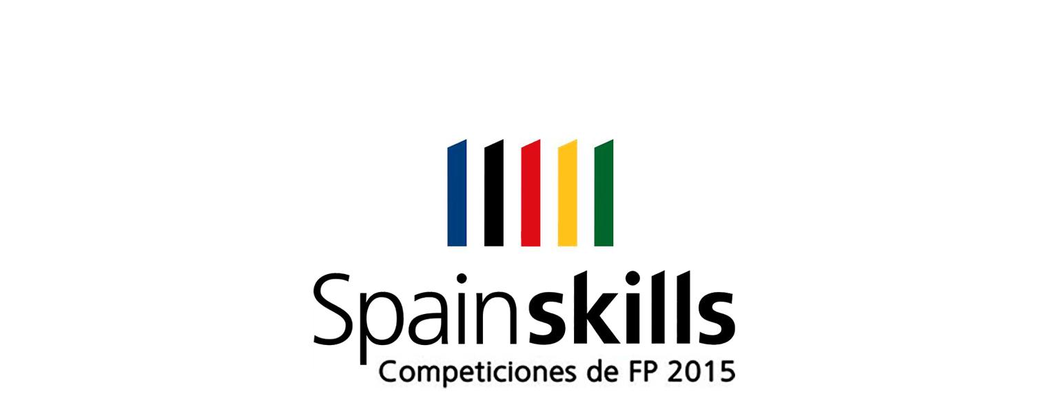 Spainskills_2015