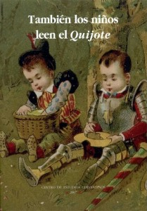 También los niños leen el Quijote