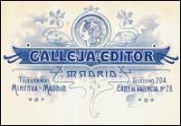 Calleja editor