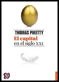 El capital siglo xxi