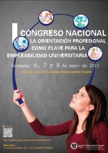 I Congreso Nacional Orientación profesional