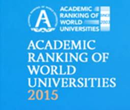 Academic Ranking of World Universities