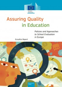 Assuring quality in  education