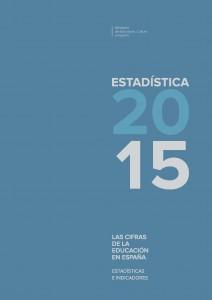 Estadística-2015_portada