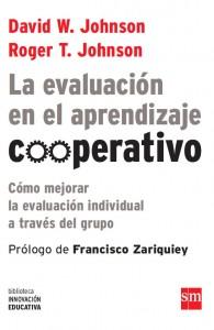 Evaluacion del aprendizaje cooperativo