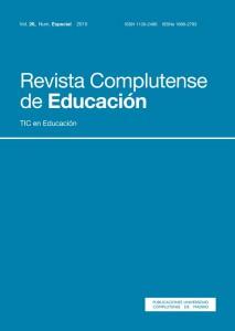 Revista Complutense de Educación