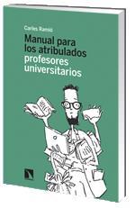 Manual para atribulados profesores