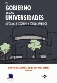 Gobierno de las universidades