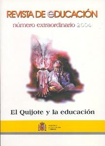 Revista de educación n. extra 2004