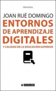 Entornos de aprendizaje digitales