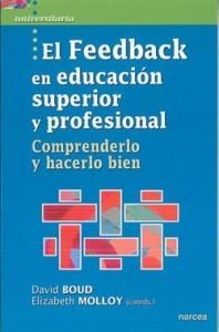 Feedback en educacion superio y profesional