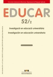 Educar 50/2 (2014). La seguretat com a factor clau a les organit