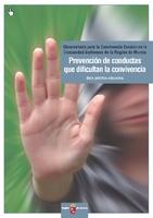 Prevención de conductas que dificultan la convivencia