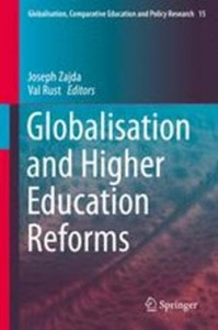Globalisation and Higher Education