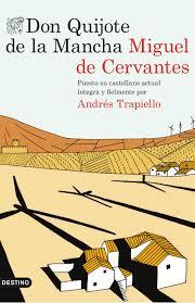 Don Quijote de la Mancha Trapiello