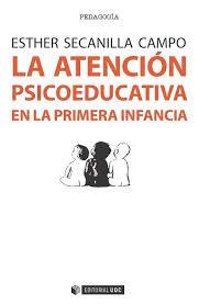 Atención psicoeducativa en la primera infancia