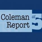 Coleman destacada