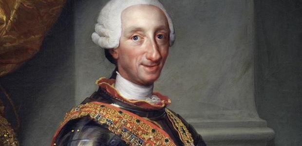 Carlos III Destacada
