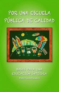 Por una escuela pública de calidad