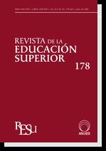 Revista de Educación Superior