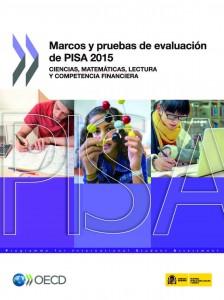 Marcos y pruebas 2015