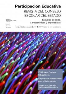 PISA para centros educativos