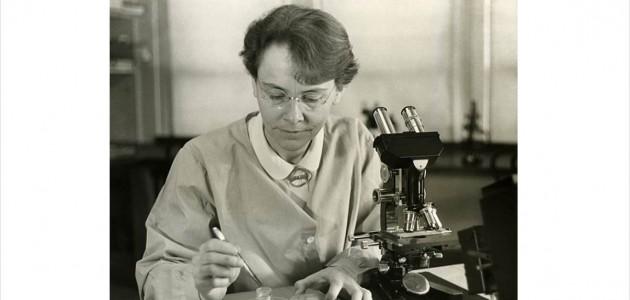 Imagen destacada - Mujeres y ciencia