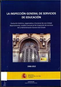 Inspección General de Servicios de Educación