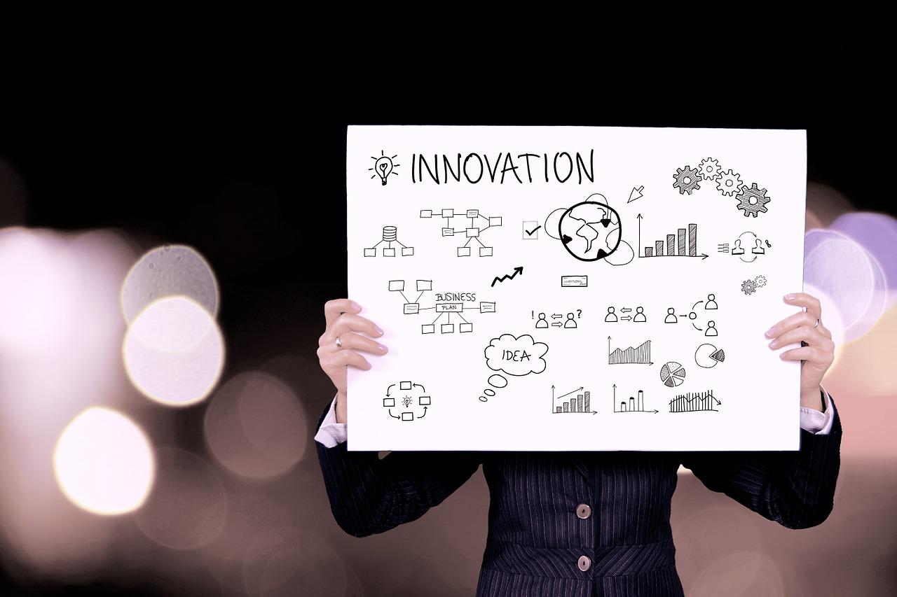 Imagen destacada - Innovación